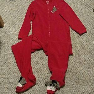 215 Pajamas